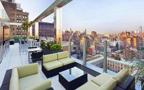 Il Fairfield Inn & Suites By Marriott New York / Penn Station