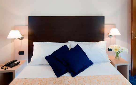 Il C-Hotels Club Florence 4*