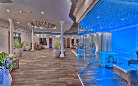 L'Hotel President Terme 5*