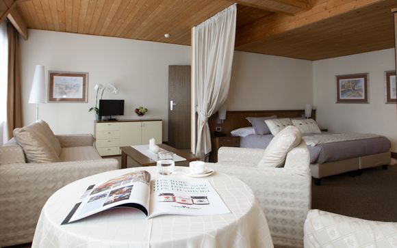 Palace Hotel Wellness & Beauty 4*