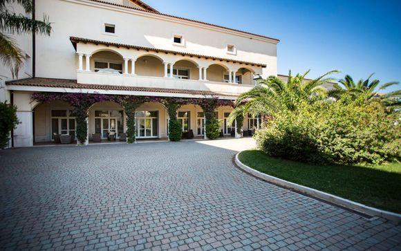 L'Hotel Marinagri 5*