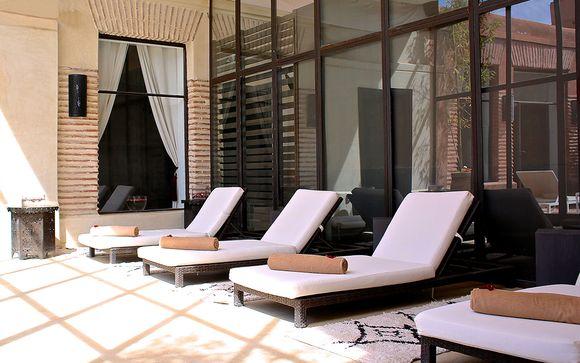 L'Adama Resort Marrakech 4*