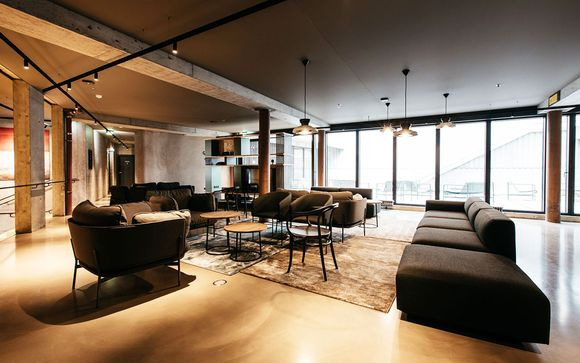 Exeter Hotel by Keahotels 4*