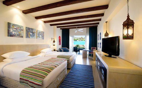 L'Hilton Nubian Resort 5*