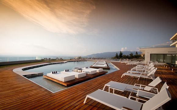 Messinian Icon Hotel 5*