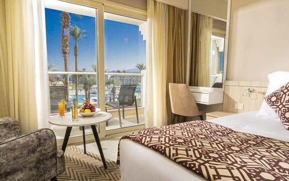 Hurghada - Amarina Abu Soma Resort & Aquapark 5*
