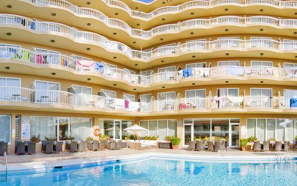 Hotel Volga 4*