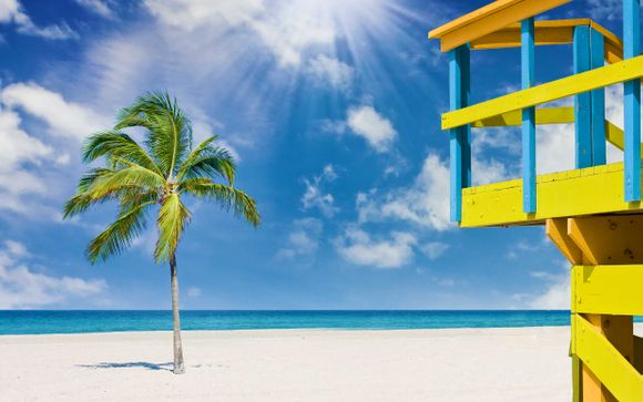 Alla scoperta di Miami e L'Avana