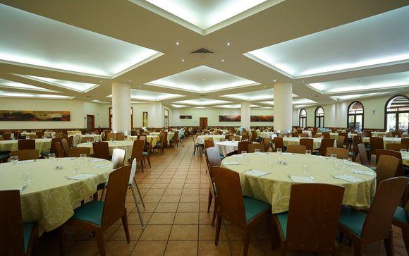 Il Valtur Otium Resort 4*