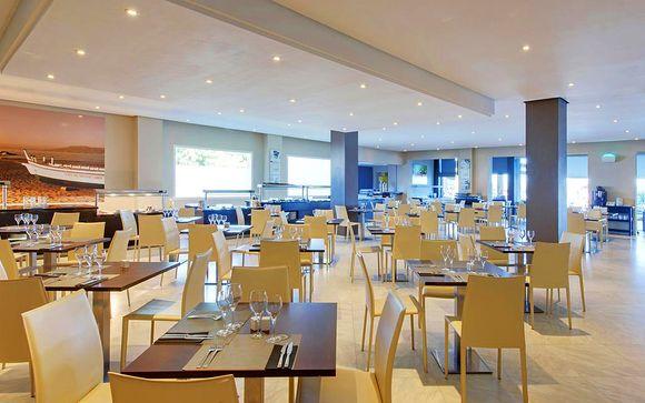 Costa del Sol - Hotel Sol Guadalmar 4* o similare