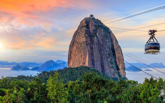 Alla scoperta di Argentina e Brasile
