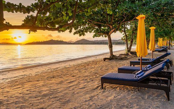 Lombok - Wyndham Sundancer 5*