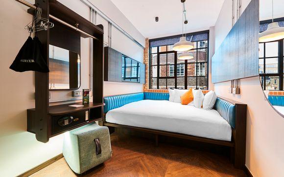 Il New Road Hotel 4*