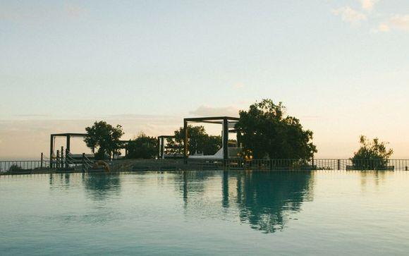 Il Salobre Hotel Resort & Serenity 5*