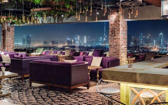 Dubai - Hyatt Regency Creek Heights 5*