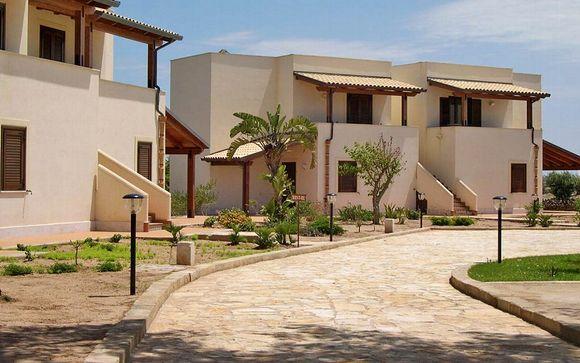 Il Residence Punta Longa