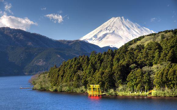 Alla scoperta di Giappone
