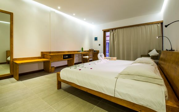 The Barefoot Eco Hotel 4*