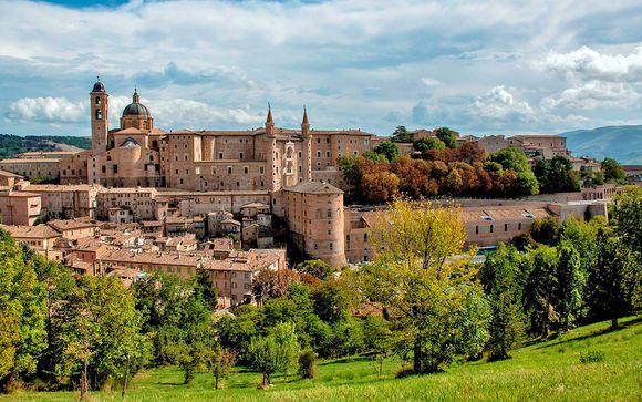 Alla scoperta di Urbino
