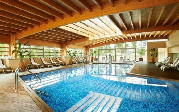 Il Corinthia Hotel Lisbon 5*