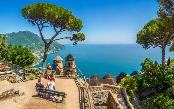Wellness Tour Ischia e Costiera Amalfitana