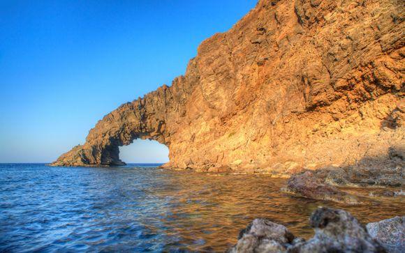 Alla scoperta di Pantelleria
