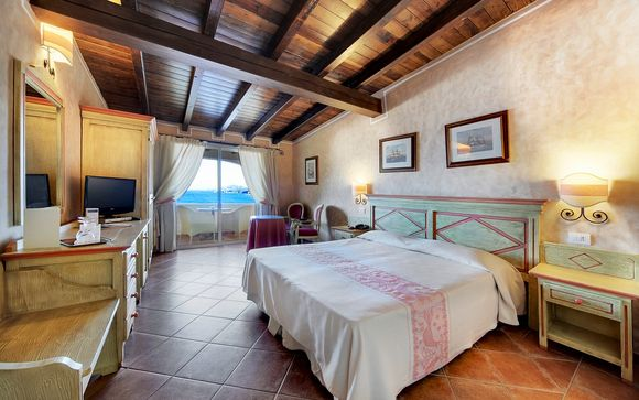 Il Colonna Resort 5*