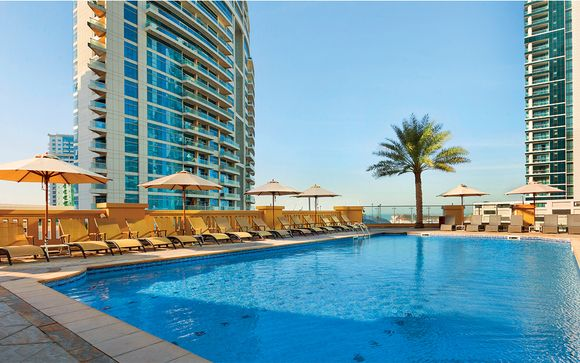 Ramada Hotel & Suites by Wyndham 4*