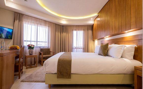 L'Ayoub Hotel & Spa 4*