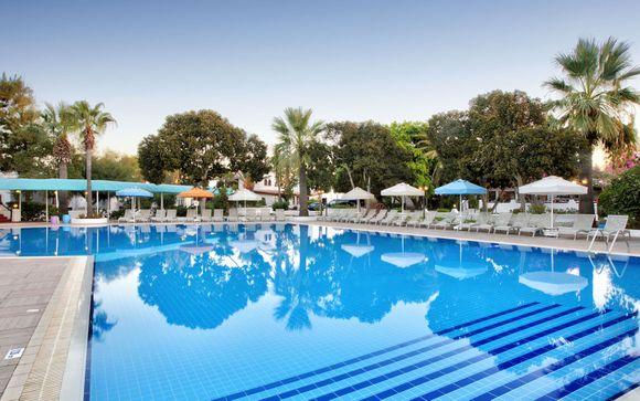 Il Merit Cyprus Garden 4*