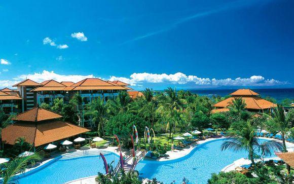 Soggiorno mare a Bali