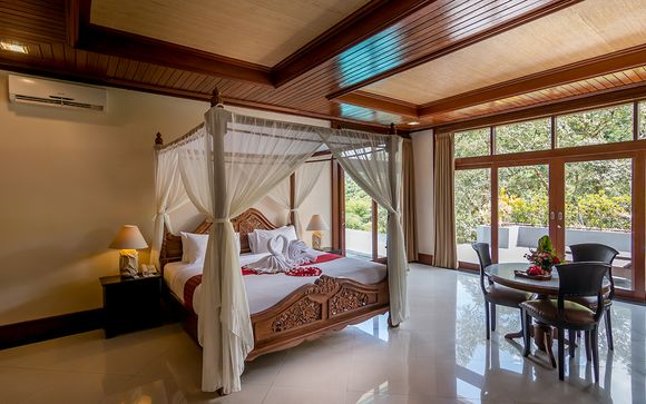 Ubud - The Payogan Resort Villa Ubud 5*