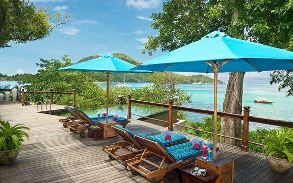 Enchanted Island Resort 5*