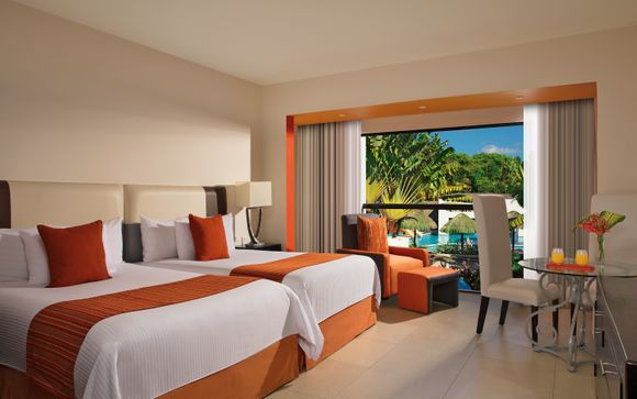 Sunscape Akumal Beach Resorts & Spa 5*