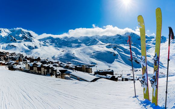 Alla scoperta delle Alpi francesi