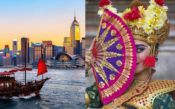 Tour indimenticabile Bali con possibile estensione a Singapore