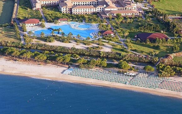 Club Hotel Marina Beach 4*