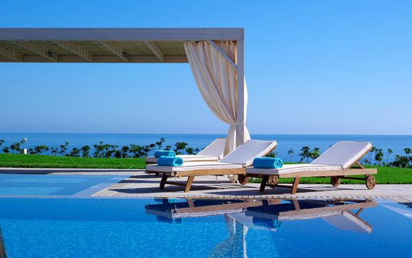 The Royal Blue Resort 5* - Adult Only