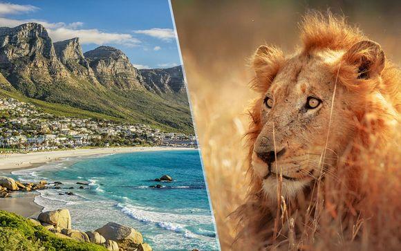 Più grande sito di incontri del Sudafrica