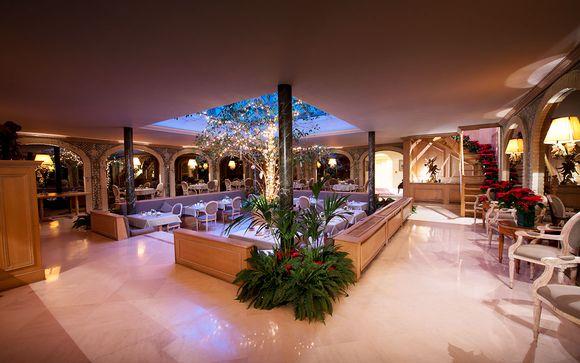 Hotel Manos Sthepanie 4*