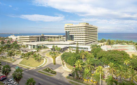 L'Avana - Melià Habana 5*