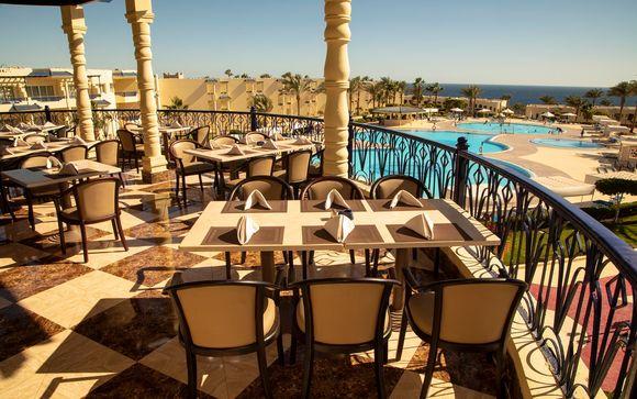 Il Grand Oasis Resort 4*