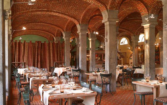Martin's Grand Hotel 4*