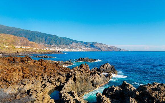 Alla scoperta di La Palma