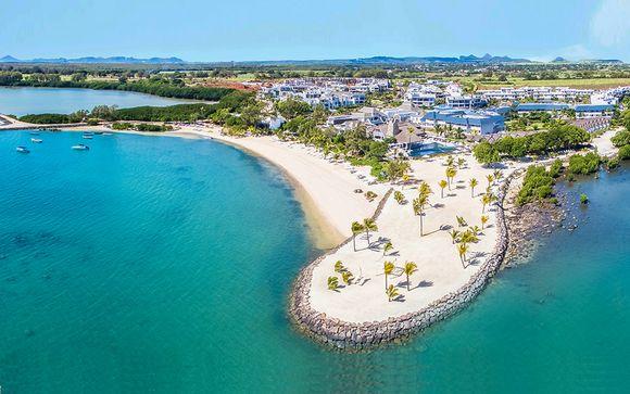 Radisson Blu Azuri Resort & Spa 5* con possibile soggiorno a Dubai