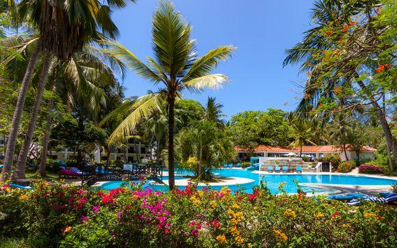 Diani Sea Resort 4*
