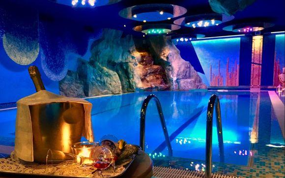 L'Hotel Mirabello 4*