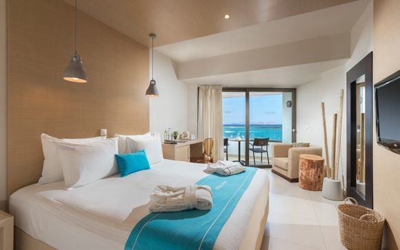 The GDM Island Hotel 5* - Adults Only