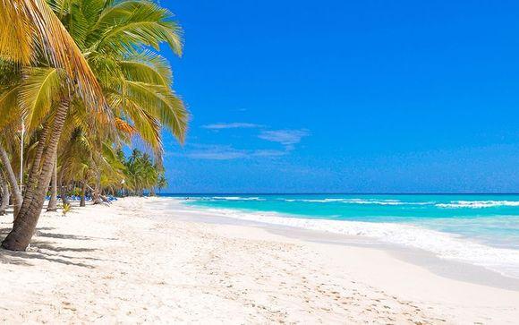 Alla scoperta di New York e Cancun