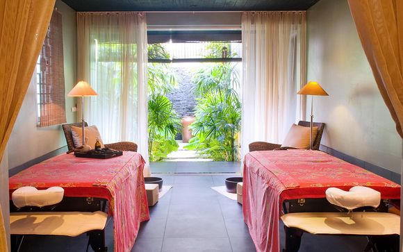 The Pavilions Suites Phuket 5* - Adults Only